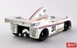 BEST9348 - PORSCHE 908-04 - Nurburgring 1980 - Stommelen / Barth