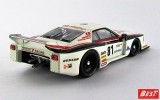 BEST9349 - LANCIA BETA MONTECARLO TURBO - Monza 1982 - Casoni / Castellano