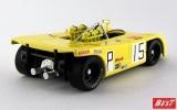 BEST9350 - PORSCHE 908-03 - Nurburgring 1970 - Herrmann / Attwood