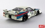 BEST9352 - LANCIA BETA MONTECARLO TURBO - Le Mans 1981 - Cheever / Alboreto / Facetti