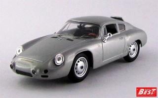 BEST9356 - PORSCHE 356B CARRERA GTL ABARTH - 1961 - Prova