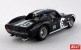 BEST9369 - FERRARI 250 LM - Targa Florio 1968 - Piper / Vesley