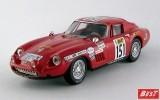 BEST9383 - FERRARI 275 GTB-4 - Tour de France 1970 - Corentin / Prevost