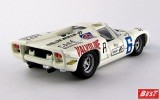 BEST9397 - LOLA T 70 COUPE' - Tarumˆ 1971 - Avallone