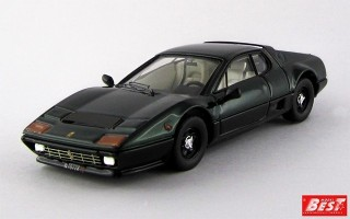 BEST9398 - FERRARI 512 BB -