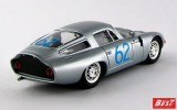 BEST9400 - ALFA ROMEO TZ1 - Targa Florio 1964 - Nicodemi / Lessona