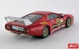 BEST9401 - FERRARI 512 BB LM 3 Serie - Daytona 1983 - Baird / Mead / Pumprlly