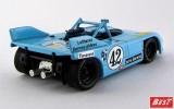 BEST9403 - PORSCHE 908-03 - Watkins Glen 1972 - Joest / Casoni
