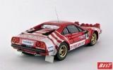 """BEST9446 - FERRARI 308 GTB - Tour de Corse 1981 - Andreut / """"Biche"""""""