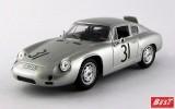 BEST9447 - PORSCHE 356B CARRERA GTL ABARTH - Nurburgring 1960 - Greger / Linge