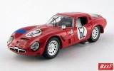 BEST9451 - ALFA ROMEO TZ2 - Sebring 1966 - Bianchi / Consten