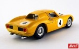 BEST9452 - FERRARI 250 LM - SPA 1965 - Franck