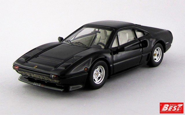 BEST9455 - FERRARI 208 GTB TURBO - 1982