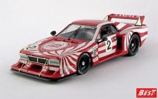 BEST9481 - LANCIA BETA MONTECARLO TURBO - Mugello 1980 - Alboreto / Rohrl