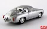 BEST9483 - FIAT ABARTH 750 ZAGATO - 1958 - Prova