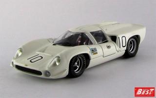BEST9490 - LOLA T 70 COUPE' - Norisring 1967 - Gardner