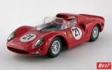 BEST9491 - FERRARI 330 P2 - Le Mans Test 1965 - Surtees / Parkes / Vaccarella