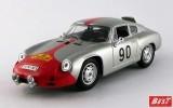 BEST9505 - PORSCHE 356B CARRERA GTL ABARTH - Tour de Corse 1961 -