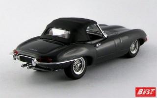 BEST9508 - JAGUAR E TYPE SPYDER - 1962