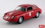 BEST9519 - FIAT ABARTH 750 - Monza 1963 - Capra