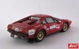 BEST9543 - FERRARI 308 GTB - Daytona 1978 - Mallet / Romolotti / Bondurant