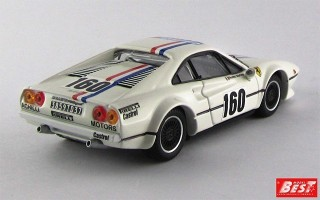 BEST9548 - FERRARI 308 GTB - Campionato Italiano Velocitˆ 1982 - Finotto