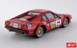BEST9550 - FERRARI 308 GTB - Daytona 1978 - Besenzoni / Dal Ben / Wever