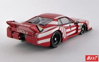 BEST9555 - LANCIA BETA MONTECARLO TURBO - Montecarlo 1980 - Patrese / Cheever