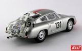 BEST9564 - PORSCHE 356B CARRERA GTL ABARTH - Tour de France 1961 - Walter / Strahle