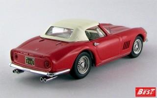 BEST9579 - FERRARI 275 GTB-4 NART SPYDER - 1967