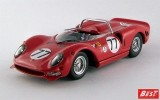 BEST9583 - FERRARI 330 P2 - Daytona 1965 - Surtees / Rodriguez