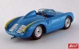 BEST9584 - PORSCHE 550 RS - 1957 - Prova