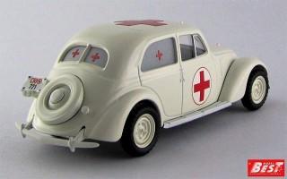 BEST9595 - FIAT 1500 - 1936 - CRI