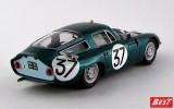 BEST9596 - ALFA ROMEO TZ1 - Le Mans Test 1964 - Bussinello / Biscaldi