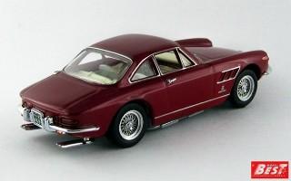 BEST9598 - FERRARI 330 GTC - 1966
