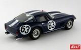 BEST9611 - FERRARI 275 GTB-4 - SPA 1967 - Vestey / Gaspar