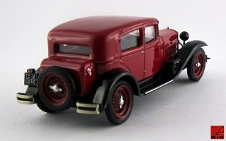 RIO4019/1 - ALFA ROMEO 6C 1750 BERLINA - 1932