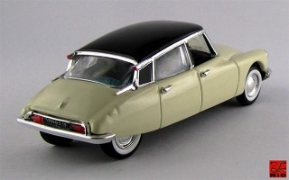 RIO4097 - CITROEN DS 19 - 1955 - Salone dell'auto di Parigi