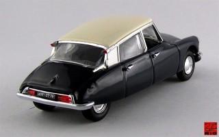 RIO4097/1 - CITROEN DS 19 - 1963