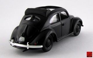 RIO4104 - VOLKSWAGEN MAGGIOLINO - 1938 - Limousine aperto