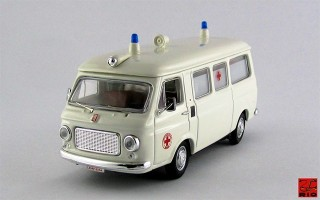 RIO414101 - FIAT 238 - Italian Red Cross