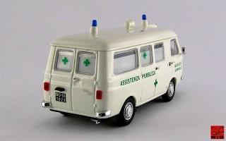 RIO414105 - FIAT 238 - Croce Verde