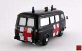 RIO414108 - FIAT 238 - Ambulanza Carabinieri
