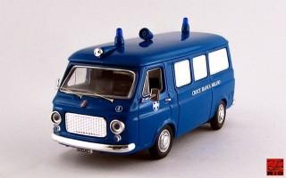 RIO414110 - FIAT 238 - Ambulanza Croce Bianca Milano