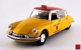 RIO4151 - CITROEN DS 19 - 1963 - Taxi Olanda