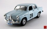 RIO4155 - ALFA ROMEO GIULIETTA BERLINA - Tour de France 1958 - Herbert / Consten