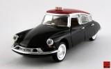 RIO4159 - CITROEN DS 19 - 1963 - Taxi Parigi