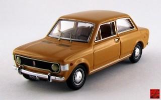 RIO4161/1 - FIAT 128 - 2 PORTE - 1969