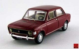 RIO4161/2 - FIAT 128 - 2 PORTE - 1969