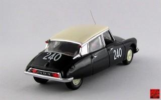 RIO4162 - CITROEN DS 19 - Mille Miglia 1957